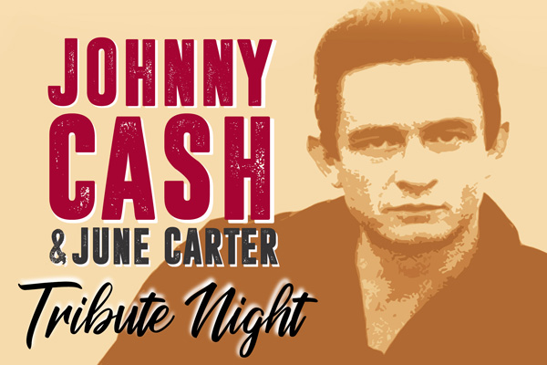 Johnny Cash Tribute Night