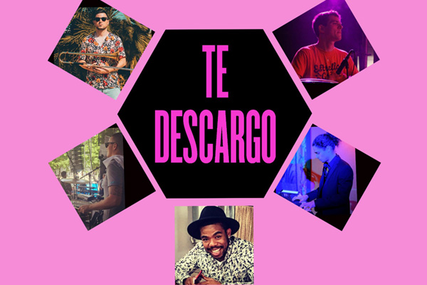 Te Descargo