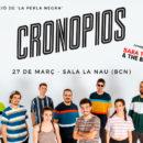Cronopios poster