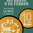 EMAC big bands
