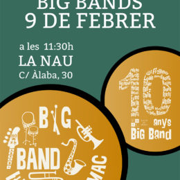 EMAC big bands