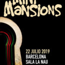 poster mini mansions