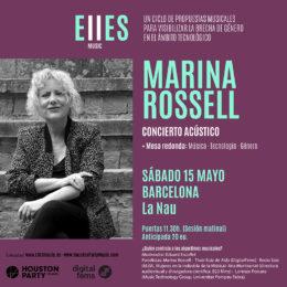 Marina Rosell