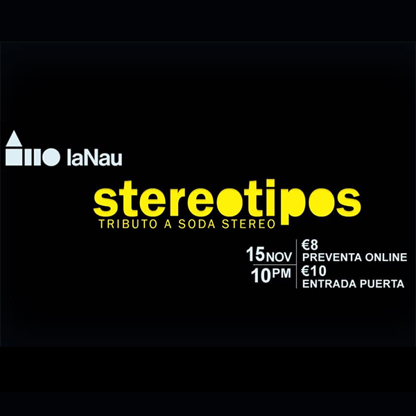 Stereotipos