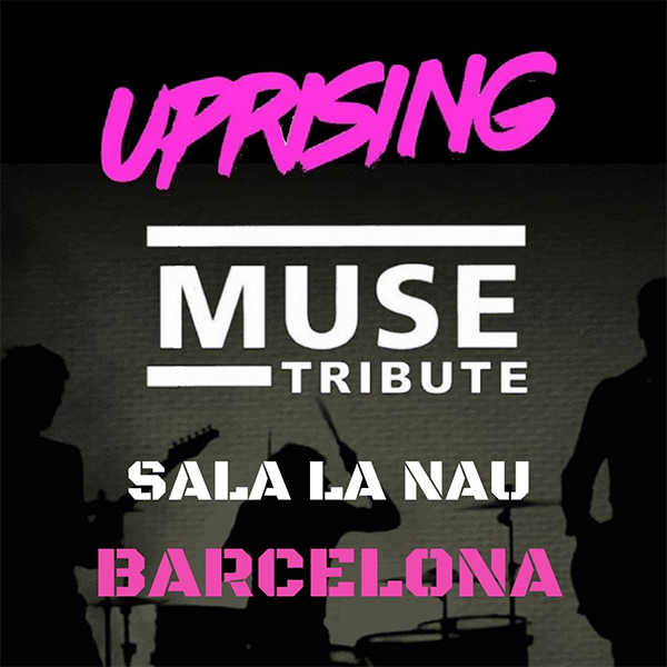 Uprising tribute Muse