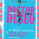 Doctor Deseo Poster