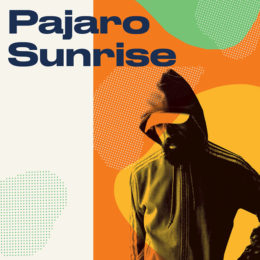pajaro sunrise